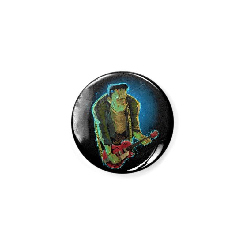 Riffenstein Accessories Button by Zerostreet's Artist Shop