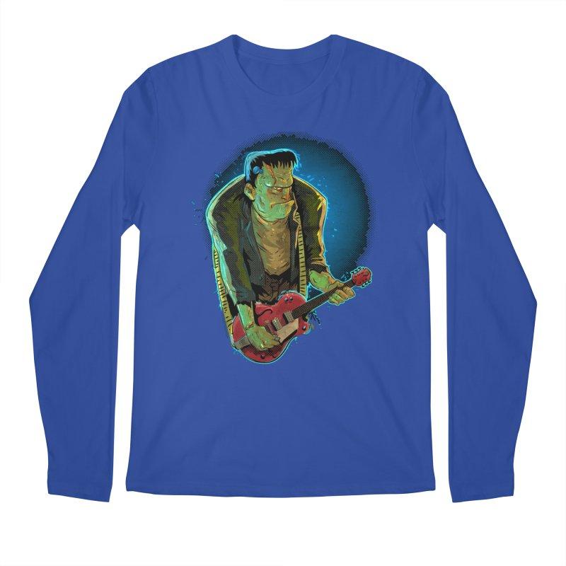 Riffenstein Men's Regular Longsleeve T-Shirt by Zerostreet's Artist Shop
