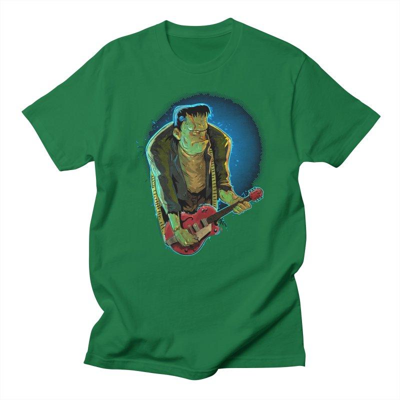 Riffenstein Men's Regular T-Shirt by Zero Street's Artist Shop
