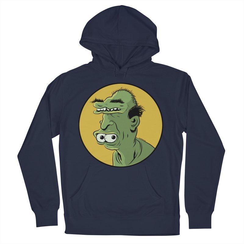 Weirdo Men's Pullover Hoody by Zerostreet's Artist Shop