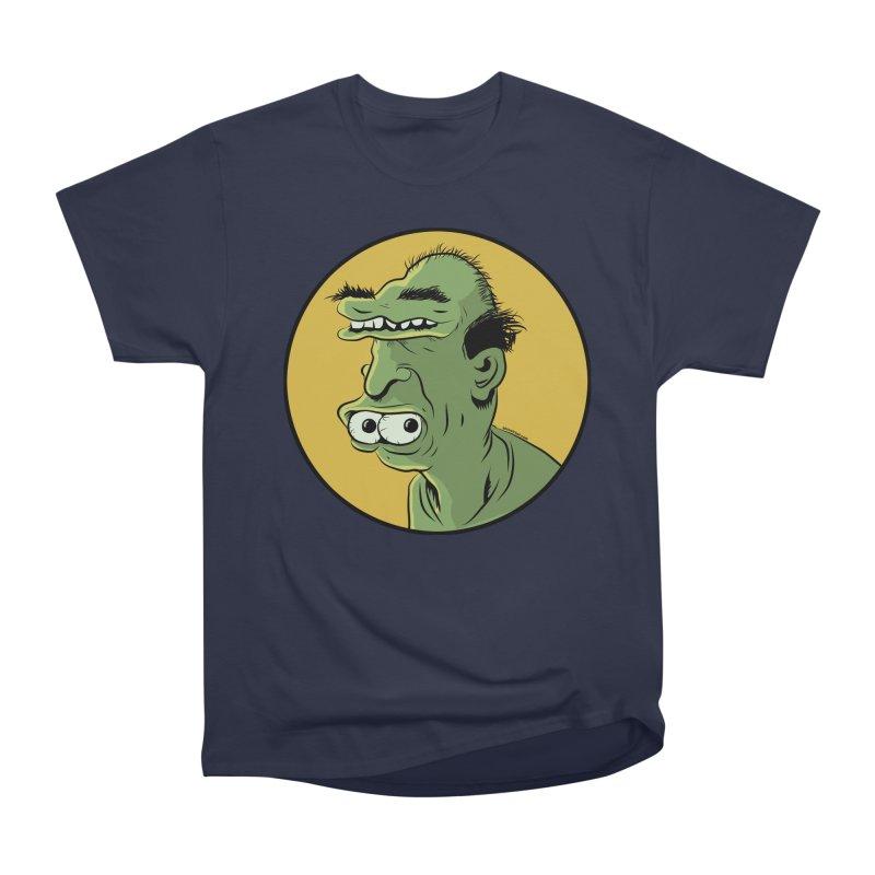 Weirdo Men's Classic T-Shirt by Zerostreet's Artist Shop