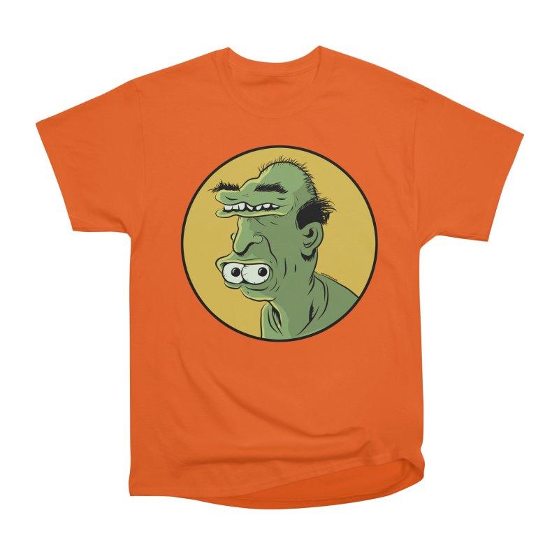 Weirdo Women's Classic Unisex T-Shirt by Zerostreet's Artist Shop
