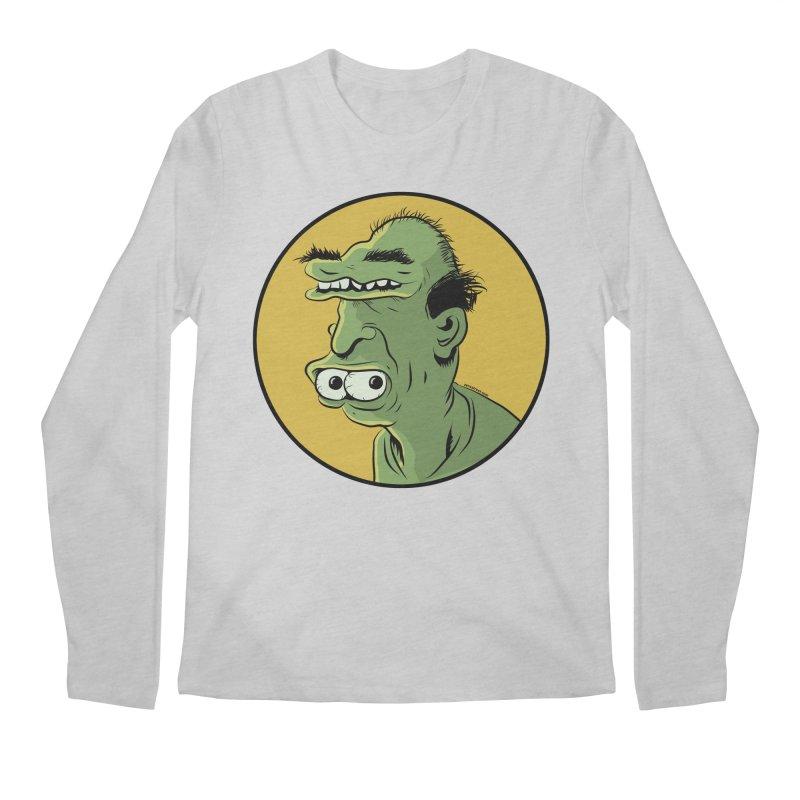 Weirdo Men's Longsleeve T-Shirt by Zerostreet's Artist Shop