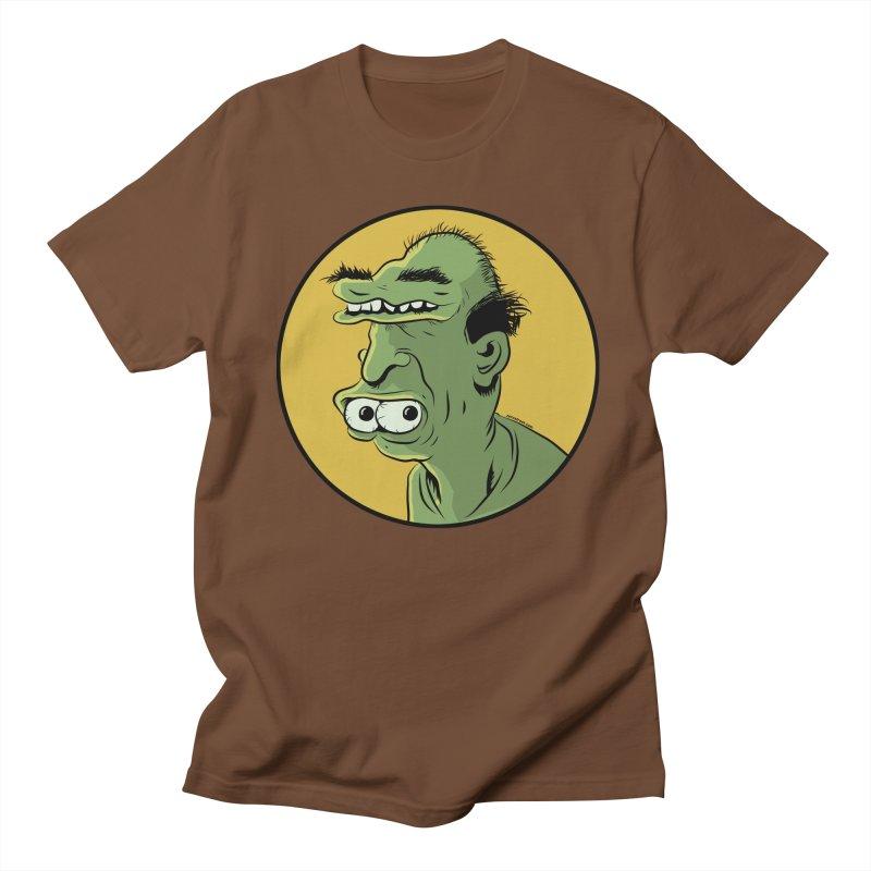 Weirdo Men's T-shirt by Zerostreet's Artist Shop