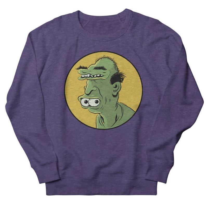 Weirdo Women's Sweatshirt by Zerostreet's Artist Shop