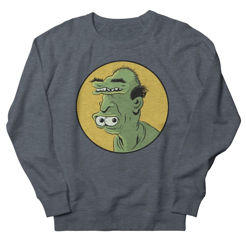 Weirdo Women's Sweatshirt by Zerostreet's Artist Shop