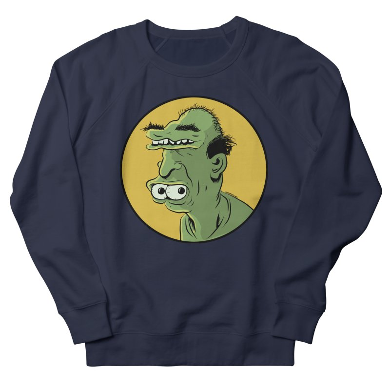 Weirdo Men's Sweatshirt by Zerostreet's Artist Shop