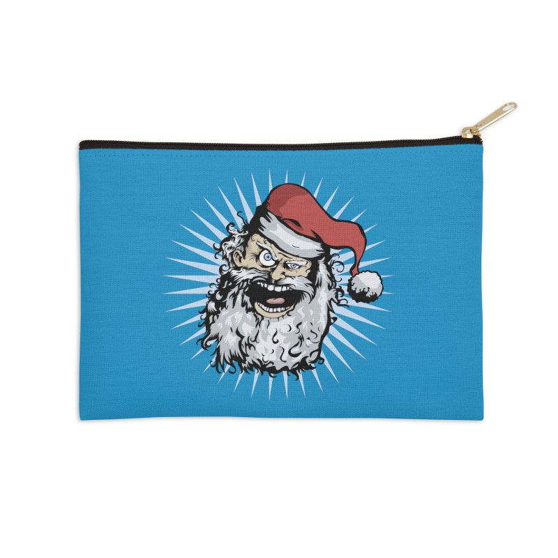 Pissed Santa Accessories  by Zerostreet's Artist Shop
