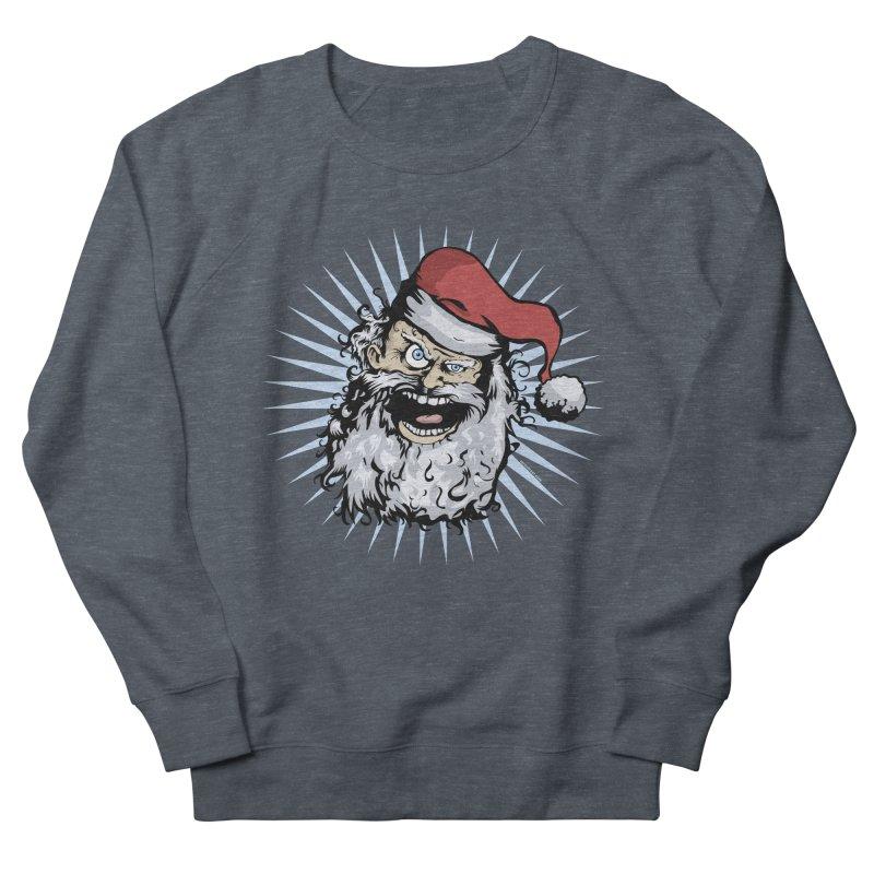 Pissed Santa   by Zerostreet's Artist Shop