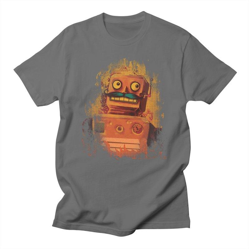 Smelting Day! Men's T-Shirt by Zerostreet's Artist Shop