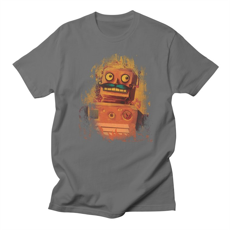 Smelting Day! Men's T-Shirt by Zerostreet's Artist Shop