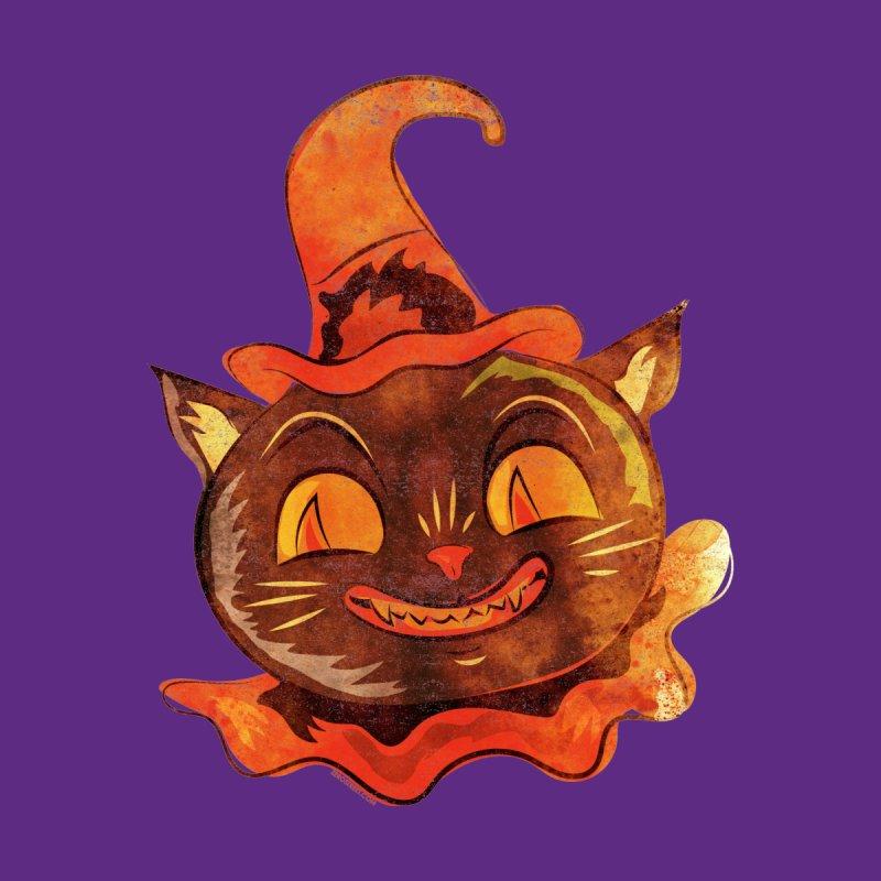 Clown Cat Home Tapestry by Zerostreet's Artist Shop
