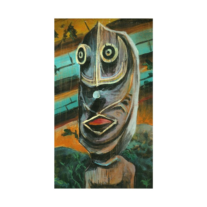 PNG TIKI Phone Case by Zerostreet's Artist Shop