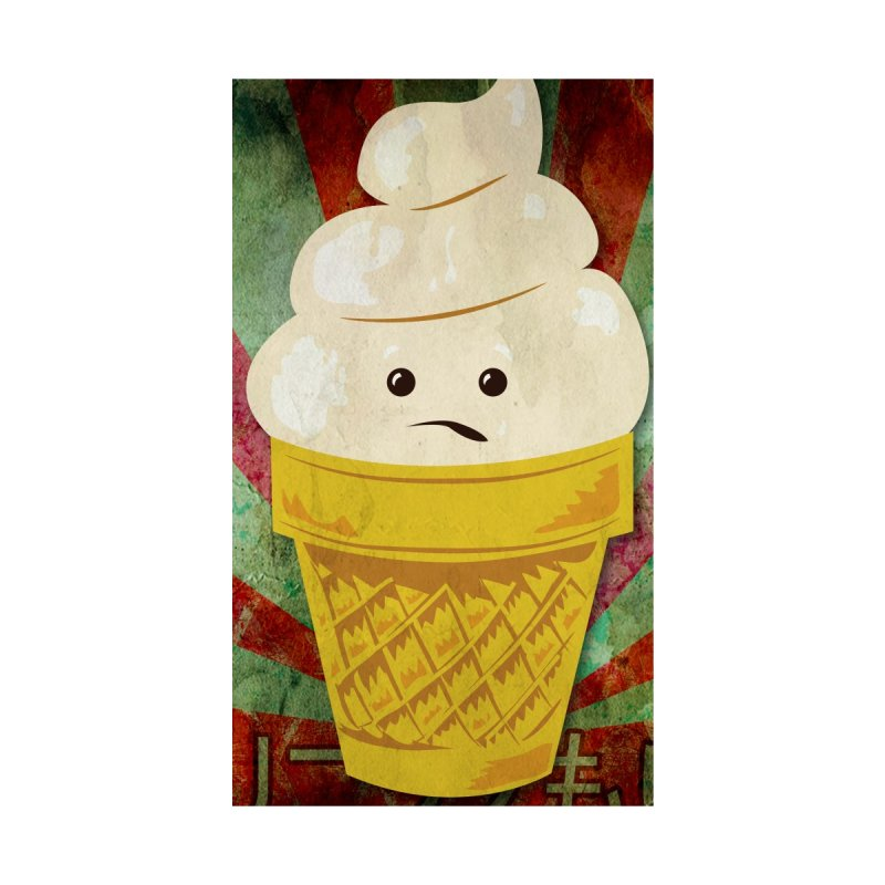 Ice Cream Phone Case None  by Zerostreet's Artist Shop