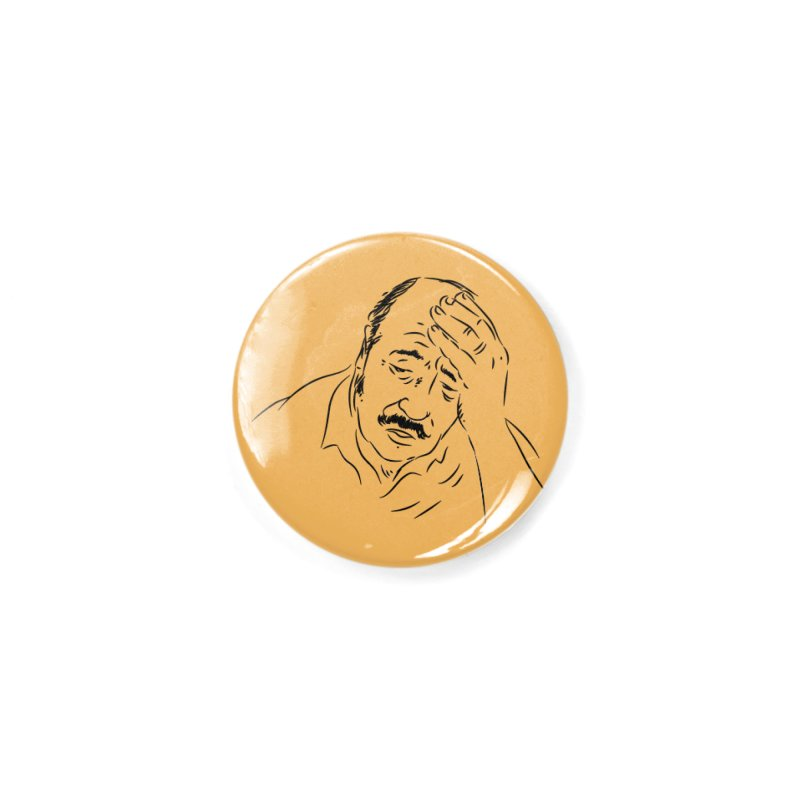 Current Mood Accessories Button by Zerostreet's Artist Shop