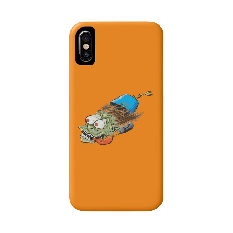 FEZZY Accessories Phone Case by Zerostreet's Artist Shop
