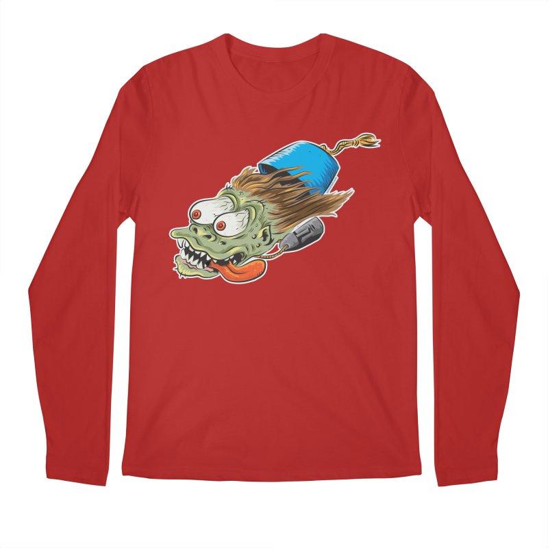 FEZZY Men's Longsleeve T-Shirt by Zerostreet's Artist Shop