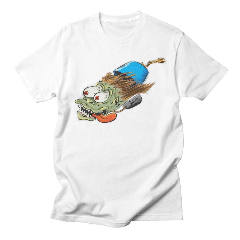 FEZZY Women's Unisex T-Shirt by Zerostreet's Artist Shop