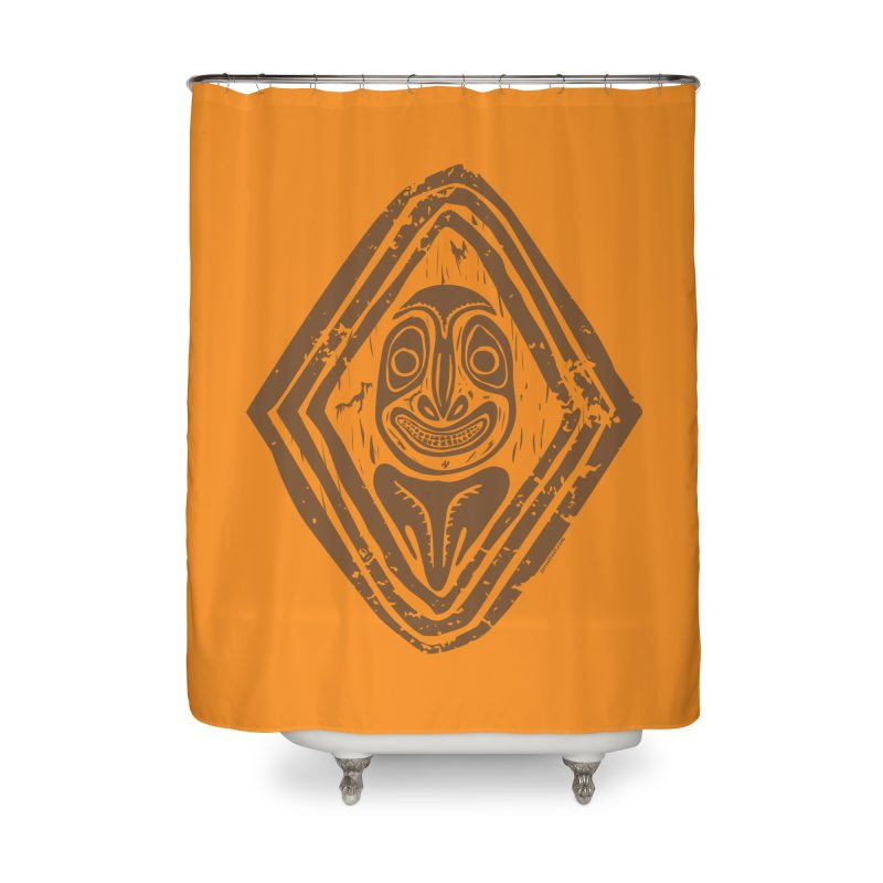 Smiling PNG Home Shower Curtain by Zerostreet's Artist Shop