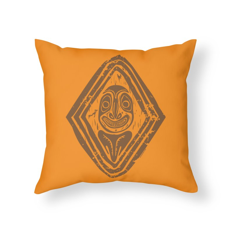 Smiling PNG Home Throw Pillow by Zerostreet's Artist Shop