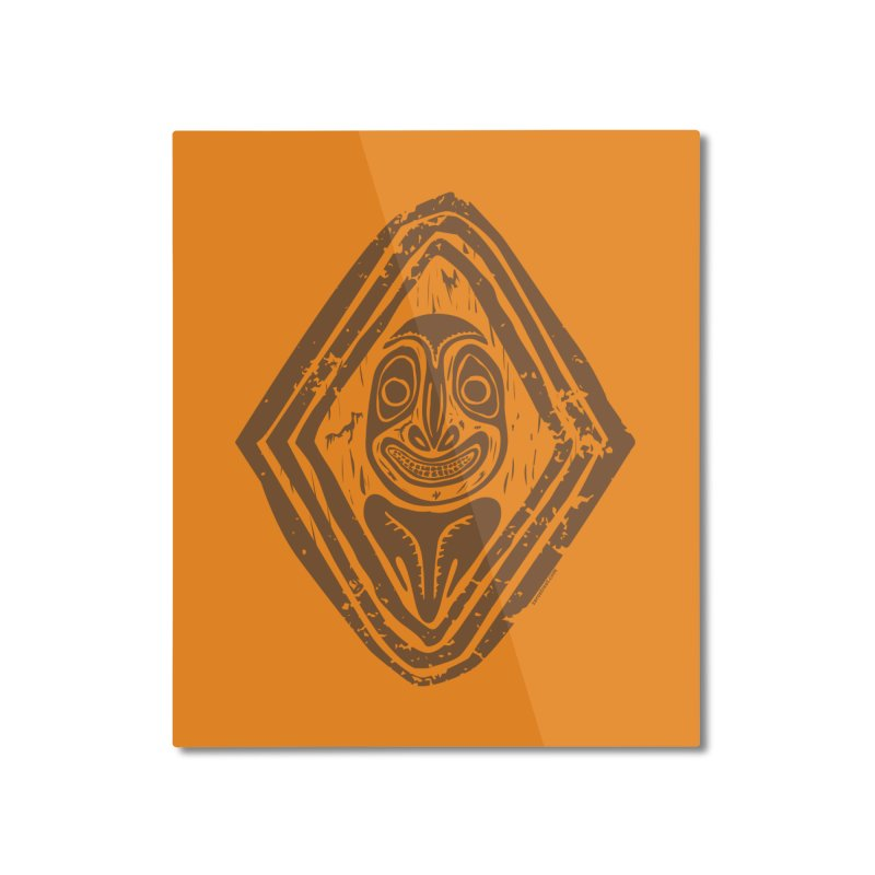 Smiling PNG Home Mounted Aluminum Print by Zerostreet's Artist Shop