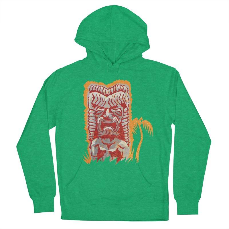 Ku #4 Men's Pullover Hoody by Zerostreet's Artist Shop