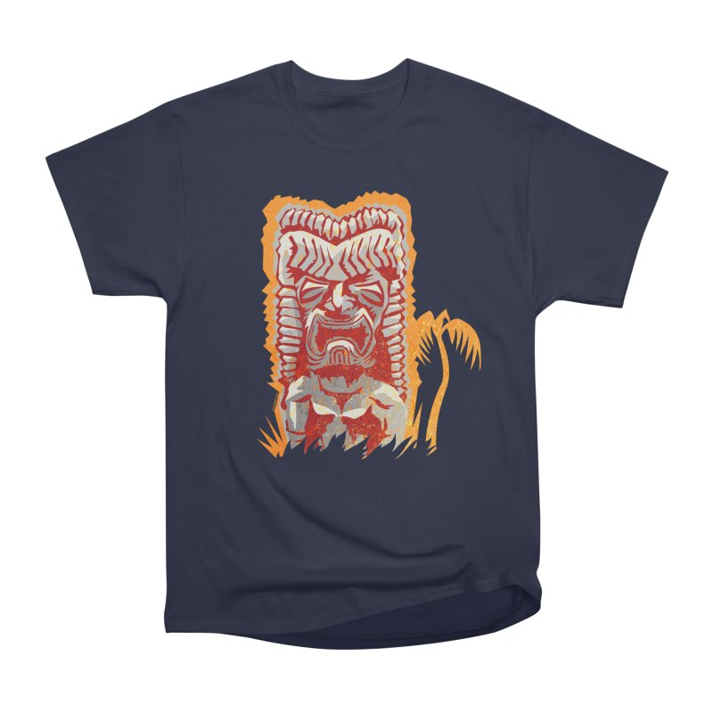 Ku #4 Men's Classic T-Shirt by Zerostreet's Artist Shop
