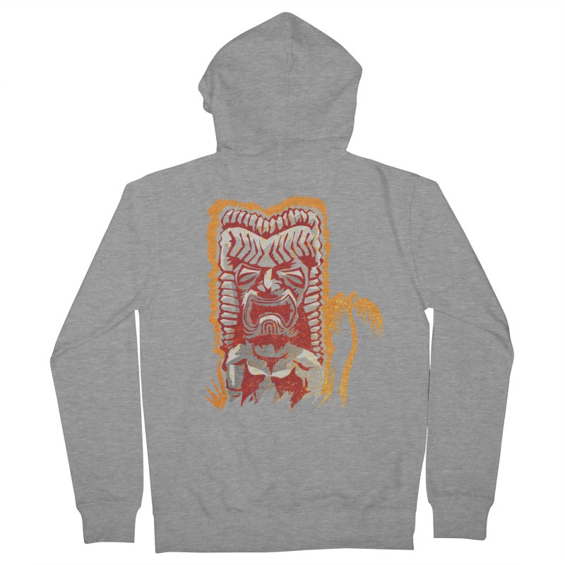 Ku #4 Women's Zip-Up Hoody by Zerostreet's Artist Shop