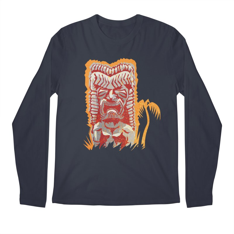 Ku #4 Men's Longsleeve T-Shirt by Zerostreet's Artist Shop