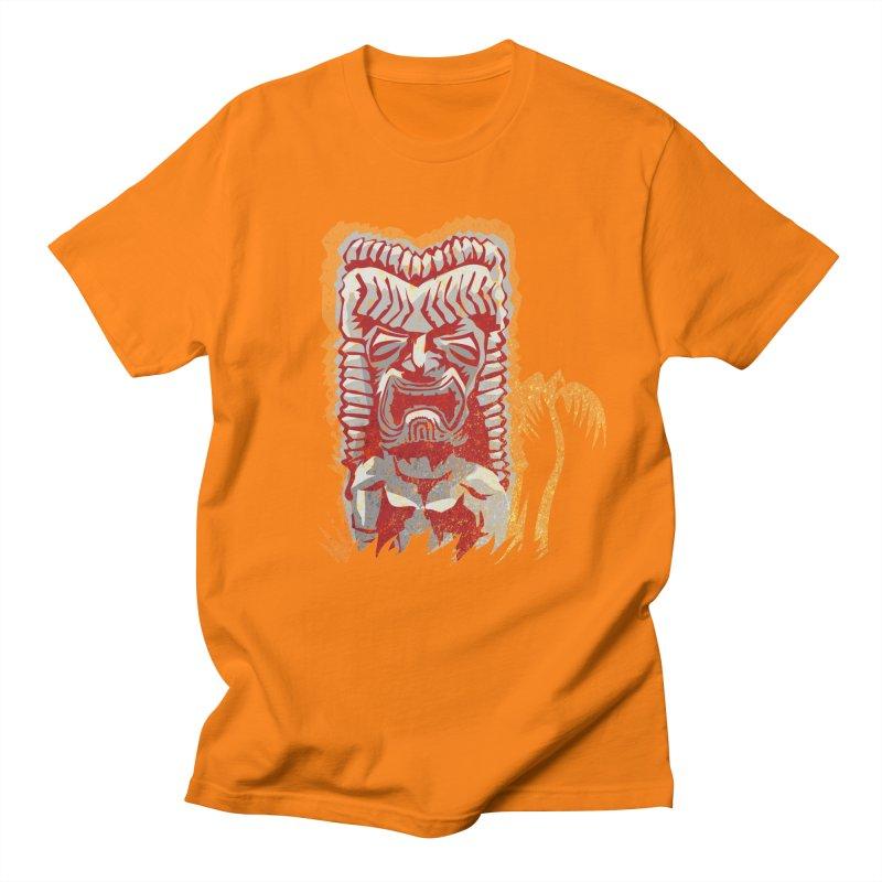 Ku #4 Women's Unisex T-Shirt by Zerostreet's Artist Shop