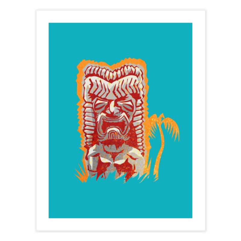 Ku #4 Home Fine Art Print by Zerostreet's Artist Shop