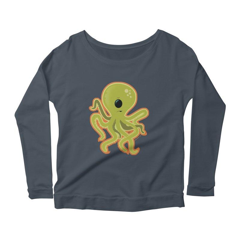 Cycloctopus   by Zerostreet's Artist Shop