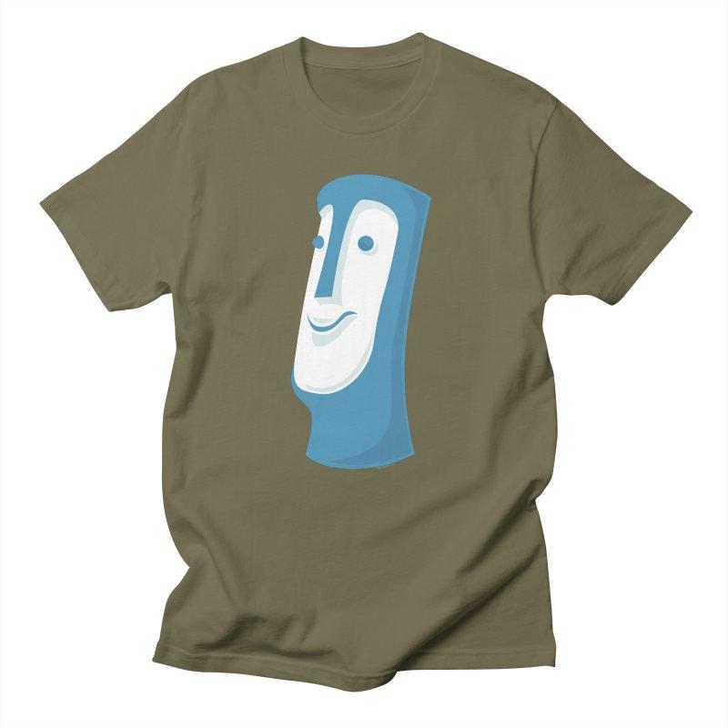 Tiki Mug #1 Men's T-shirt by Zerostreet's Artist Shop