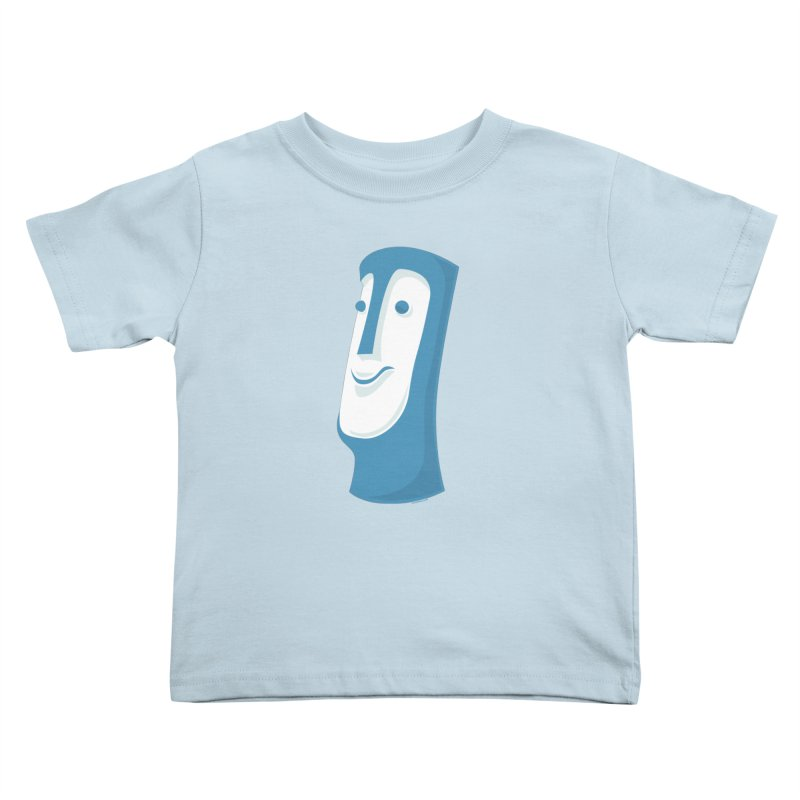 Tiki Mug #1 Kids Toddler T-Shirt by Zerostreet's Artist Shop