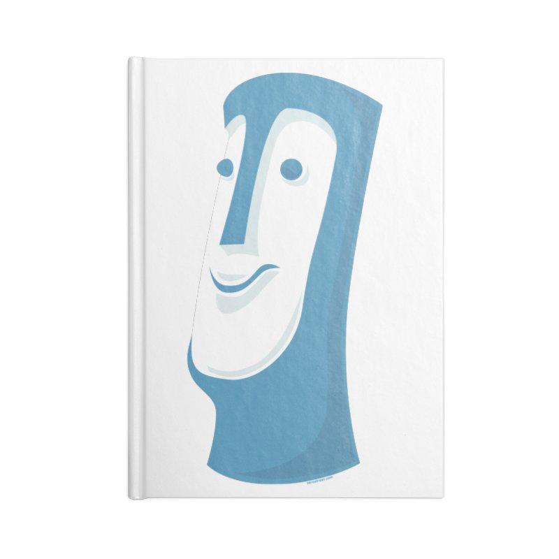 Tiki Mug #1 Accessories Notebook by Zerostreet's Artist Shop