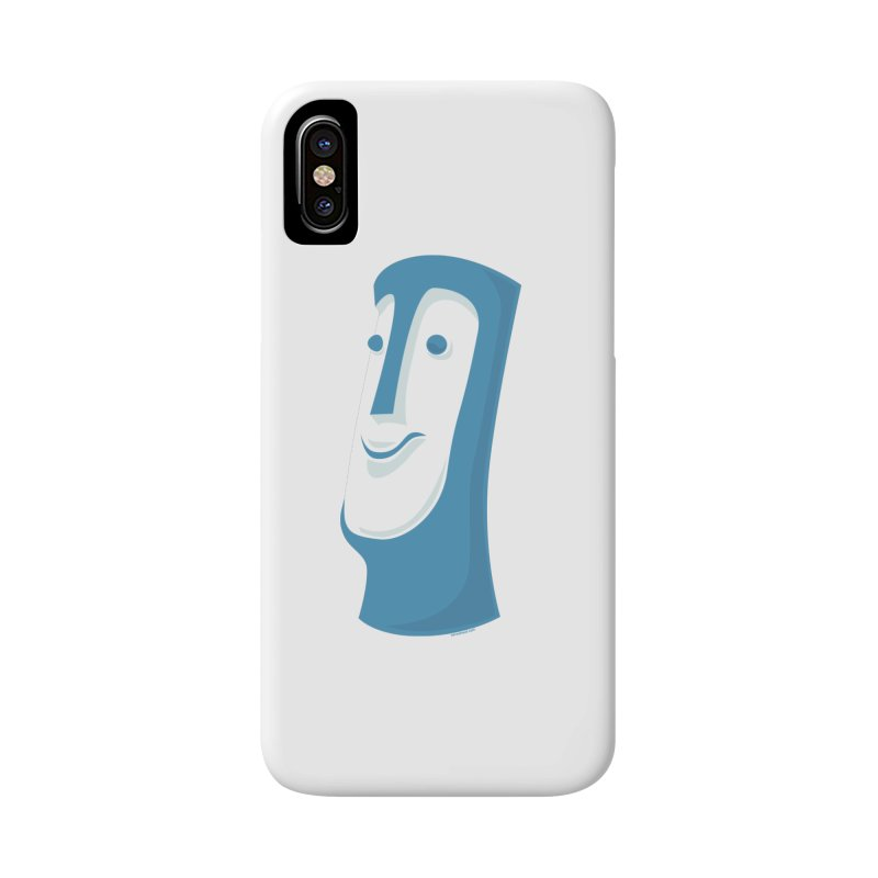Tiki Mug #1 Accessories Phone Case by Zerostreet's Artist Shop