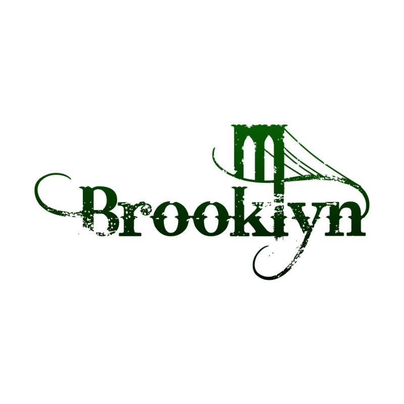 Brooklyn by Zerostreet's Artist Shop