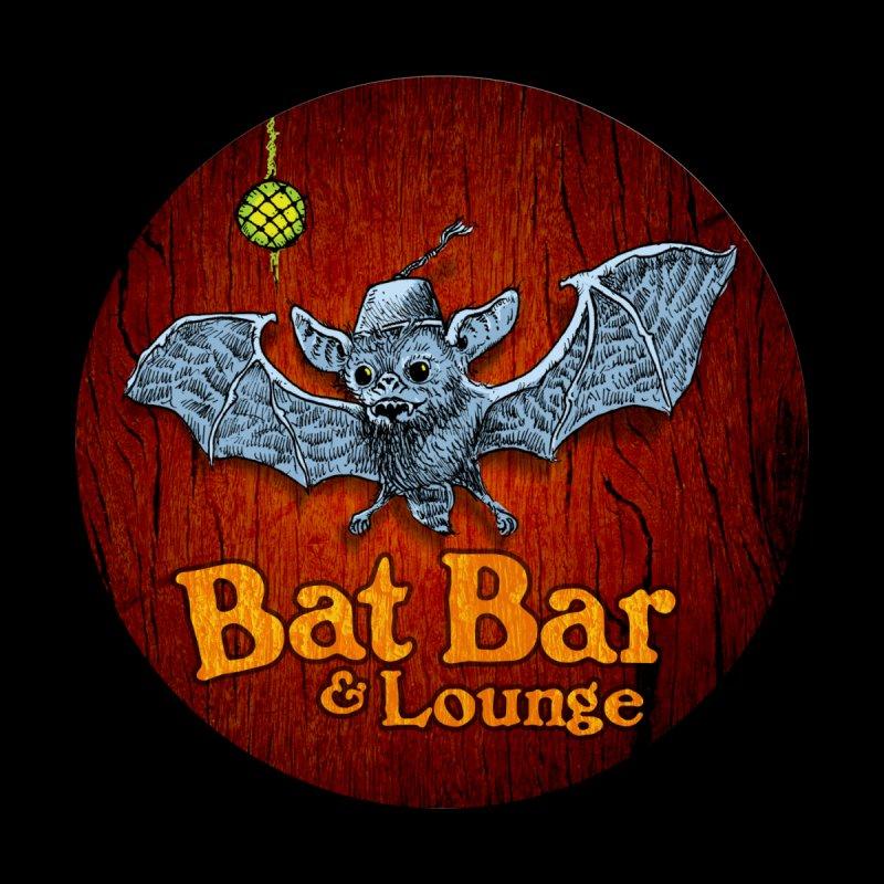 Bat Bar by Zerostreet's Artist Shop