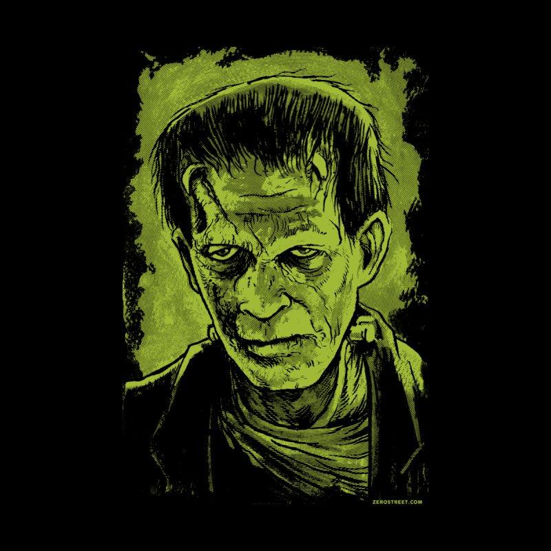 Monster  by Zerostreet's Artist Shop