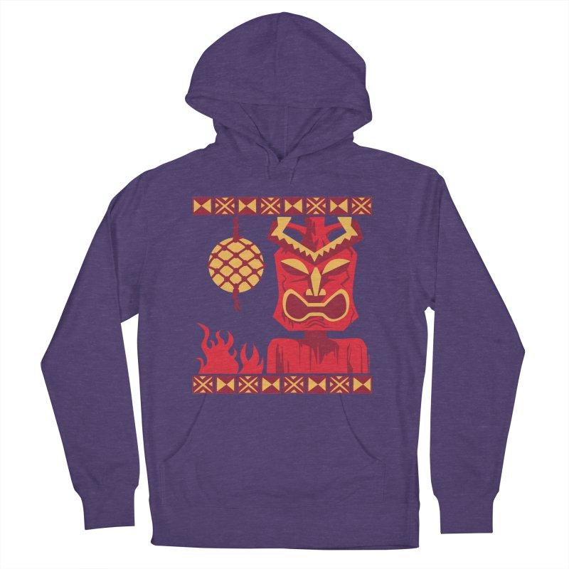 Tikilandia Men's Pullover Hoody by Zerostreet's Artist Shop
