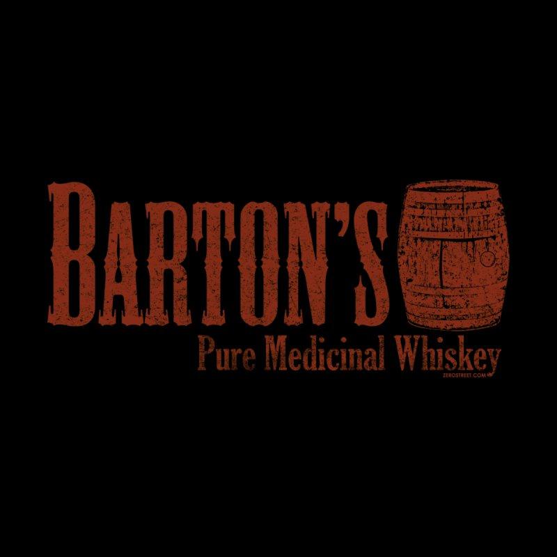 Bartons Whiskey   by Zerostreet's Artist Shop