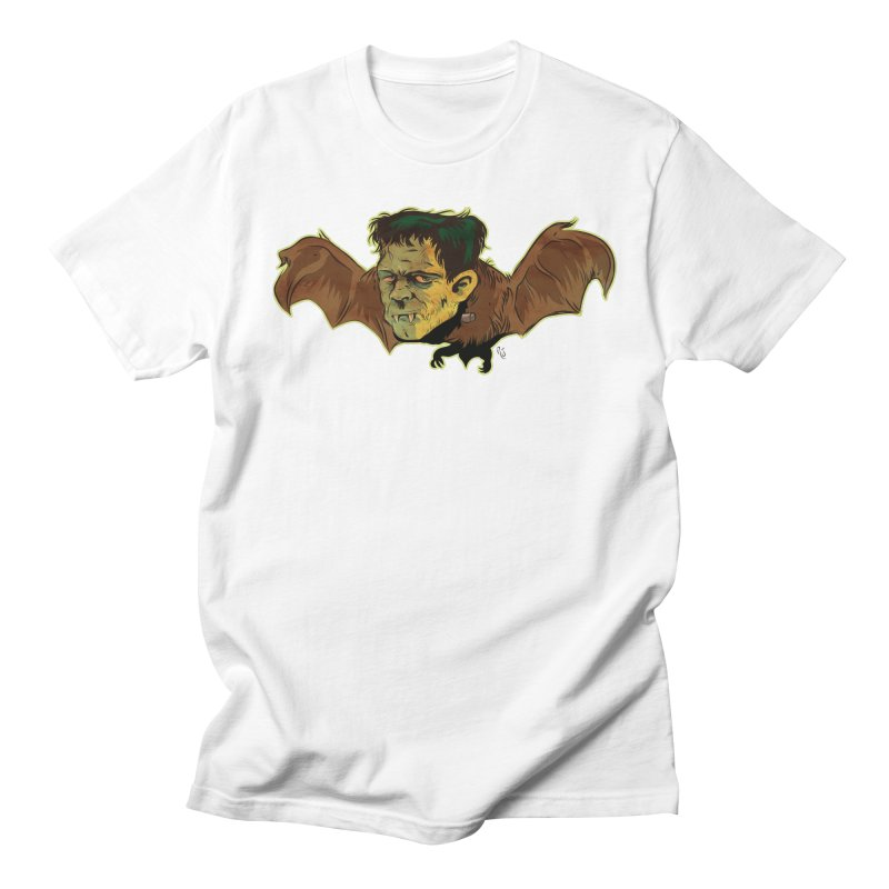 FrankenBat Men's  by Zerostreet's Artist Shop