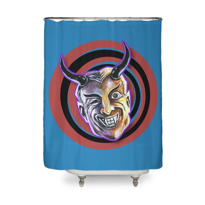 Mystic Seer Home Shower Curtain by Zerostreet's Artist Shop