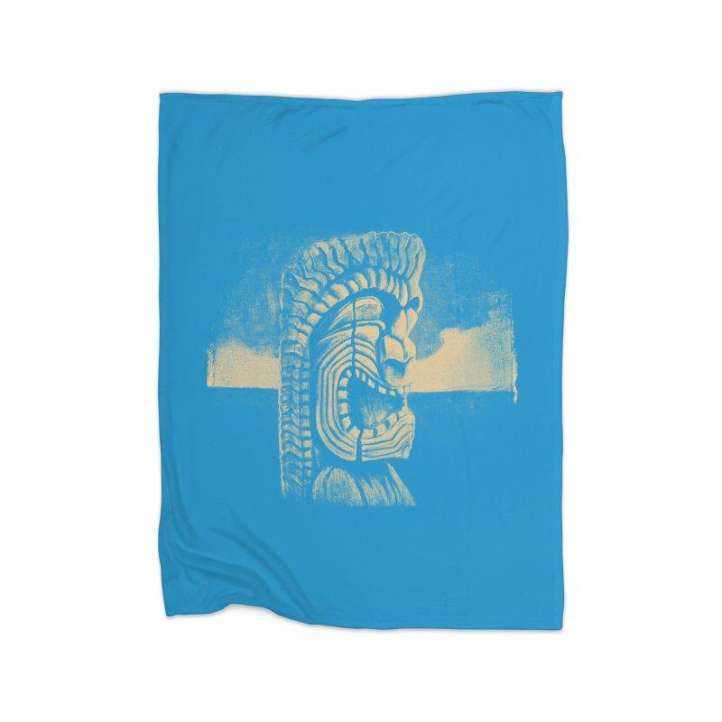 Ku #1 Home Blanket by Zerostreet's Artist Shop