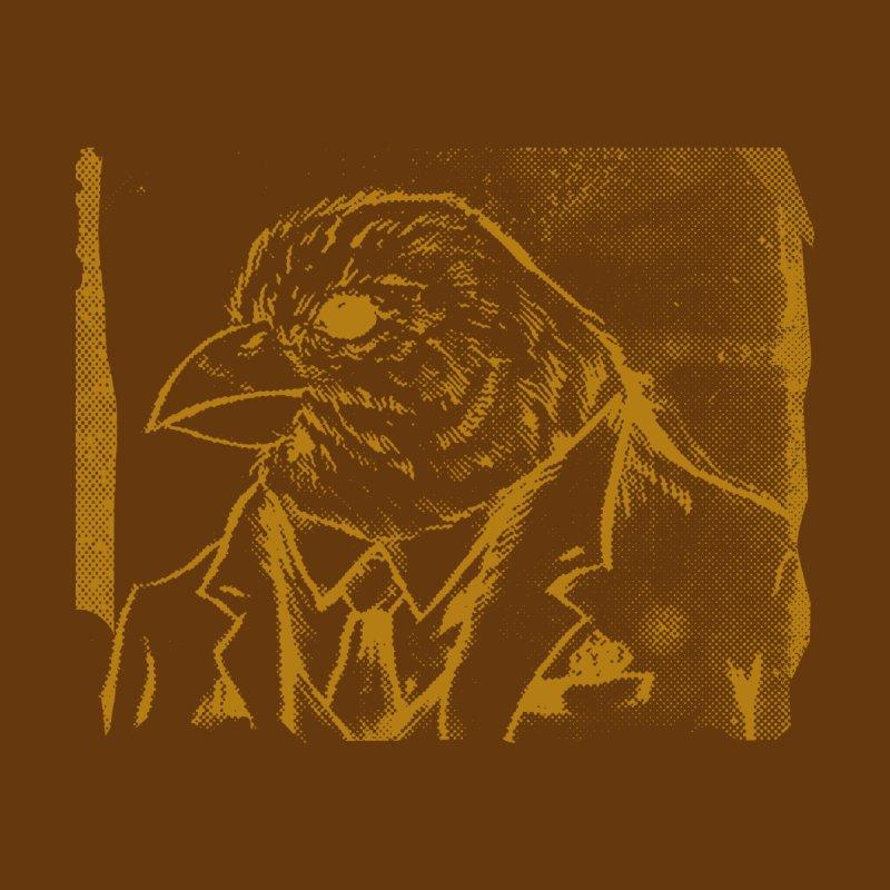 Dapper Finch by Zerostreet's Artist Shop