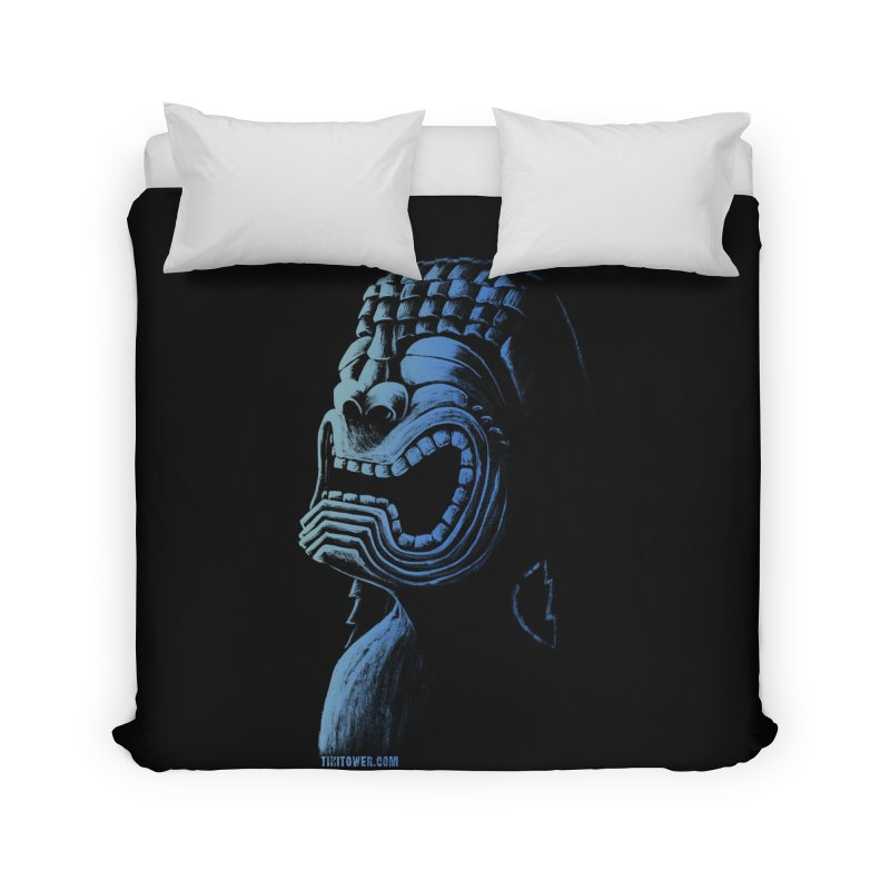 KU Home Duvet by Zerostreet's Artist Shop