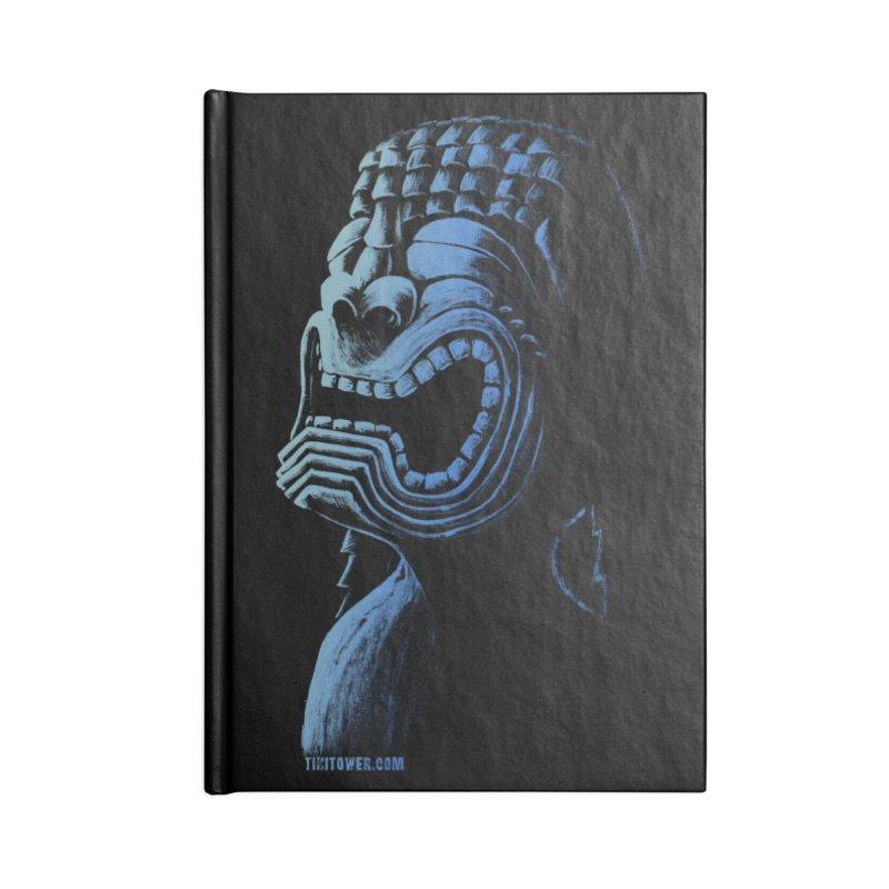 KU Accessories Notebook by Zerostreet's Artist Shop