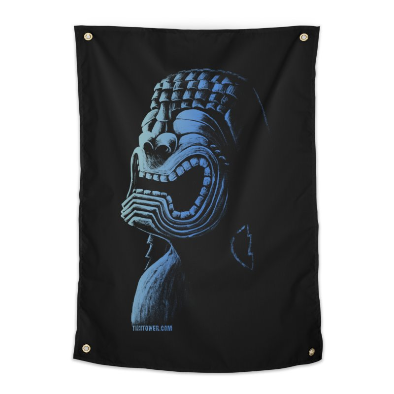 KU Home Tapestry by Zerostreet's Artist Shop