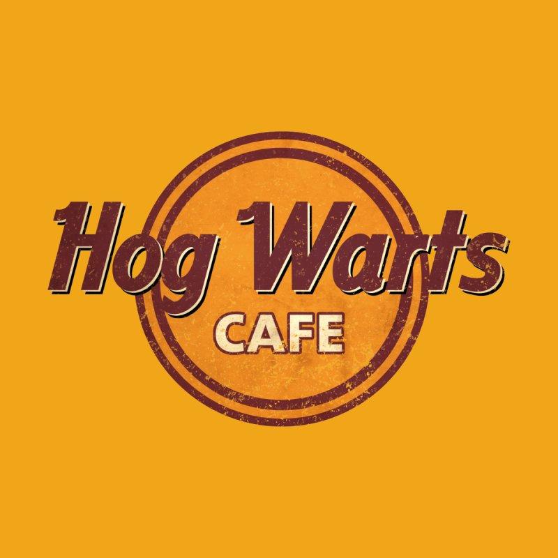 Hogwarts Cafe by Zerostreet's Artist Shop