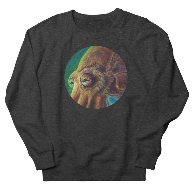 The Collector - Octopus Men's French Terry Sweatshirt by Zerostreet's Artist Shop